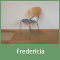 フレデリシア