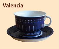 ヴァレンシア